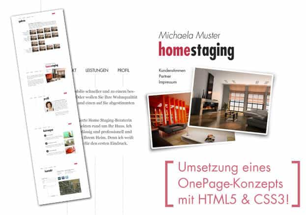 onepage-konzept-html5css3