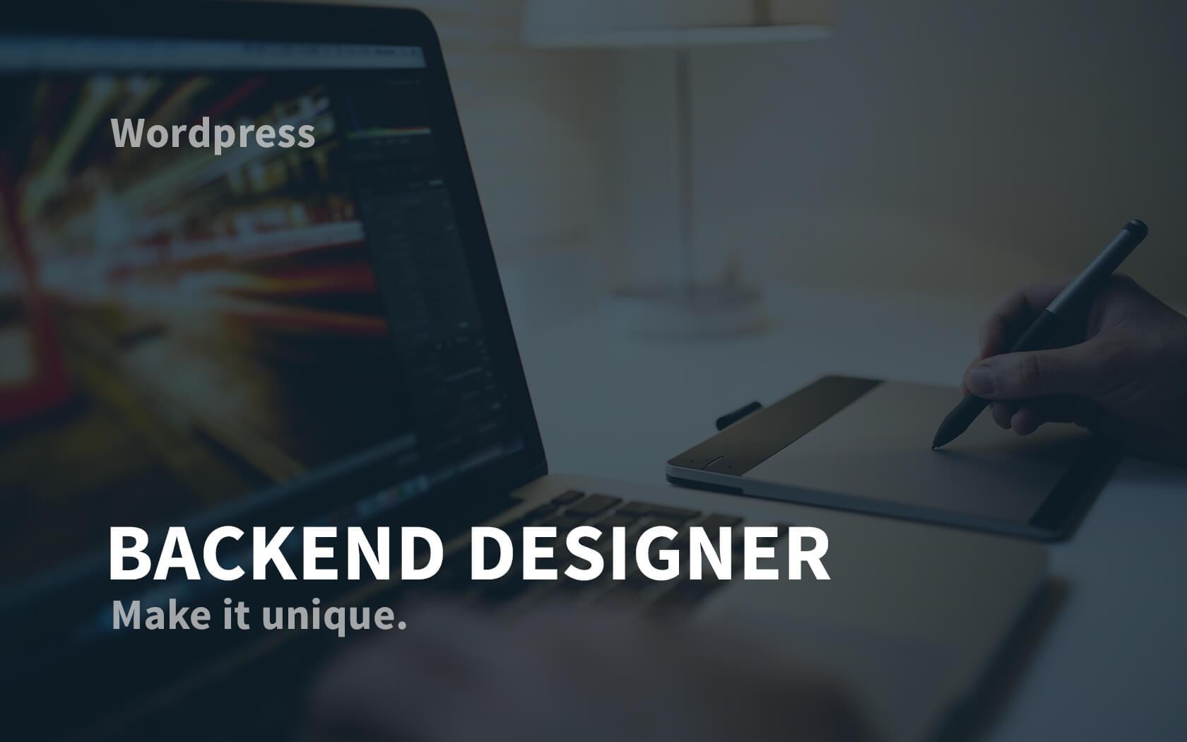 backenddesignermockup