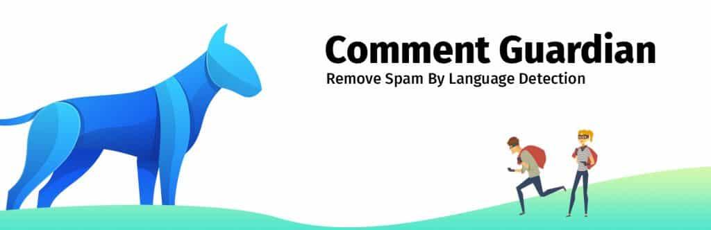 WordPress Kommentare Spam zuverlässig entfernen mit Comment Guardian
